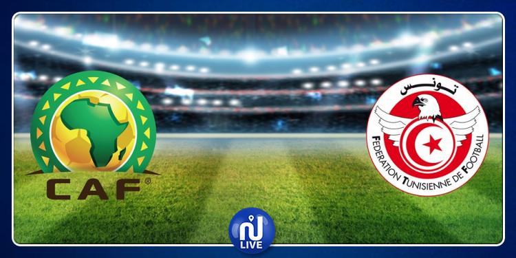 La FTF n'assistera pas à l'Assemblée générale de la CAF