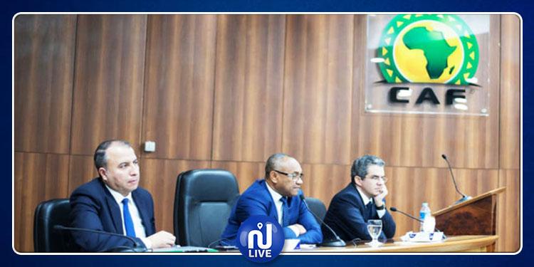 CAF: La finale de la champion's league jouée sur un seul match