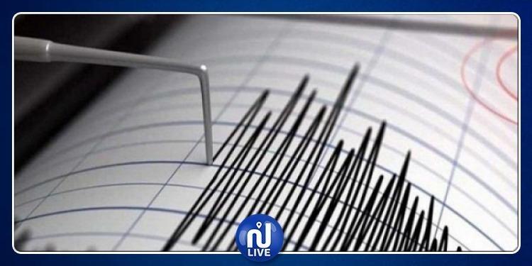 Tozeur : Une secousse tellurique de 3.02 enregistrée à Dguech