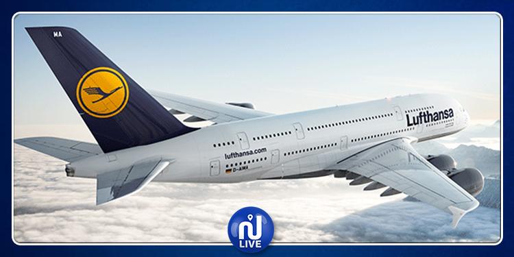 Après British Airways, Lufthansa annule tous ses vols vers l'Egypte