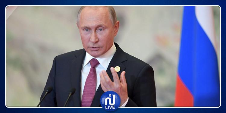 Poutine en visite éclair en Italie, ce jeudi