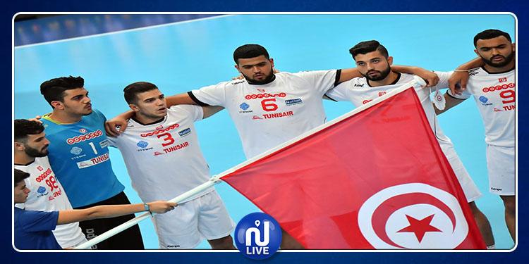 Hand-Mondial Junior: La Tunisie passe en 8e de finale