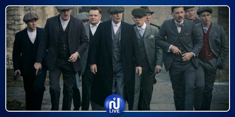 Peaky Blinders: la saison 5 bientôt sur BBC (Vidéo)