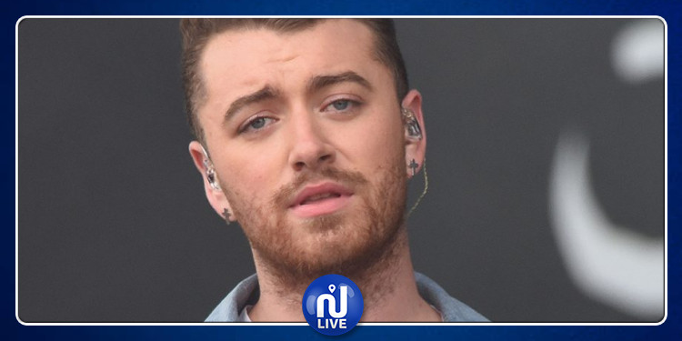 Sur Instagram: Sam Smith parle de son état physique et mental (Photo)