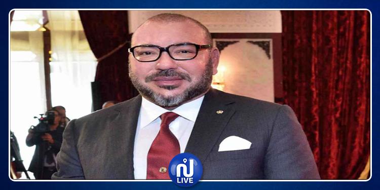 Le roi Mohammed VI annule la célébration annuelle de son anniversaire
