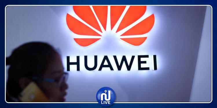 Huawei: ventes en hausse malgré les sanctions américaines