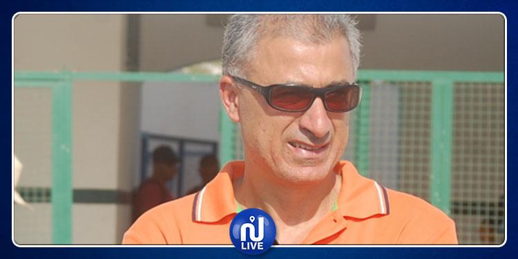Mondher Kebaier, nouveau sélectionneur de la Tunisie