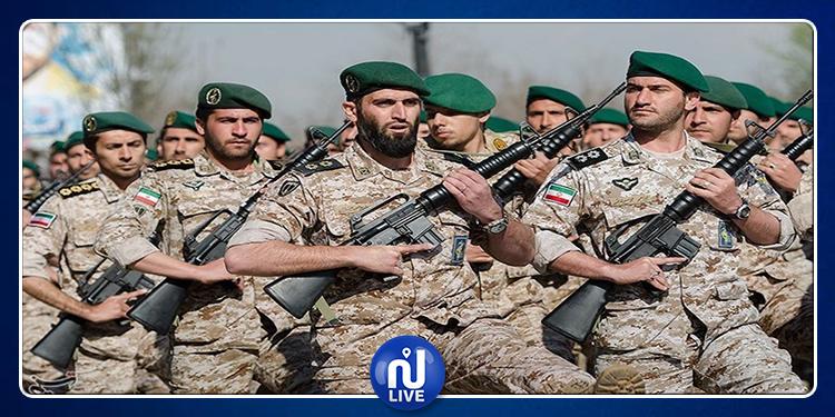 Iran : deux Gardiens de la révolution tués dans des affrontements avec les terroristes du PJAK