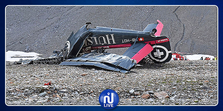 Espagne : Un avion entre en collision avec un hélicoptère faisant cinq morts