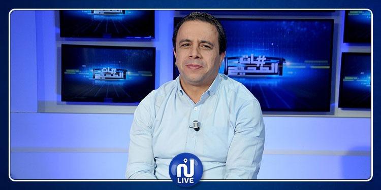"""Tentative d'agression au couteau sur  l'ancien président de """"Atide"""" Moez Bouraoui"""