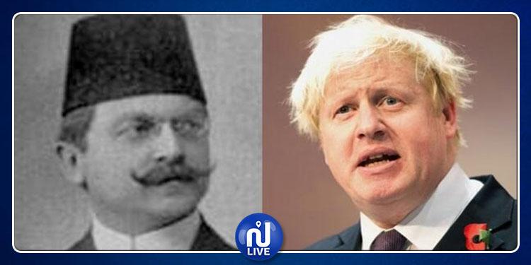 Boris ''le Turc''…devient le Premier ministre du Royaume-Uni