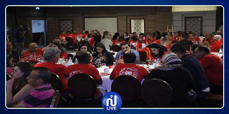 ''9alb Tounes'' tient sa 1ère conférence nationale