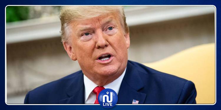 """Trump toujours """"pas prêt"""" à conclure un accord commercial avec la Chine"""