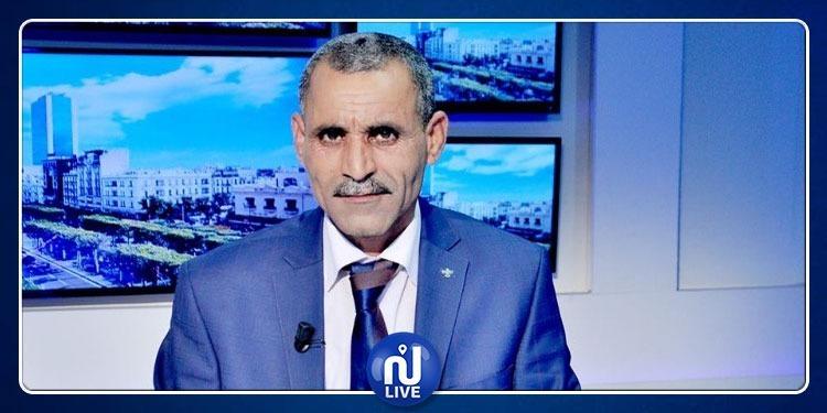 Tebini: Youssef Chahed une grande menace pour la sécurité nationale (Vidéo)