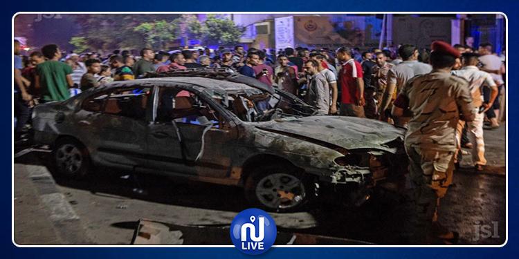Egypte: L'auteur de l'attaque terroriste contre l'Institut national du cancer désormais identifié