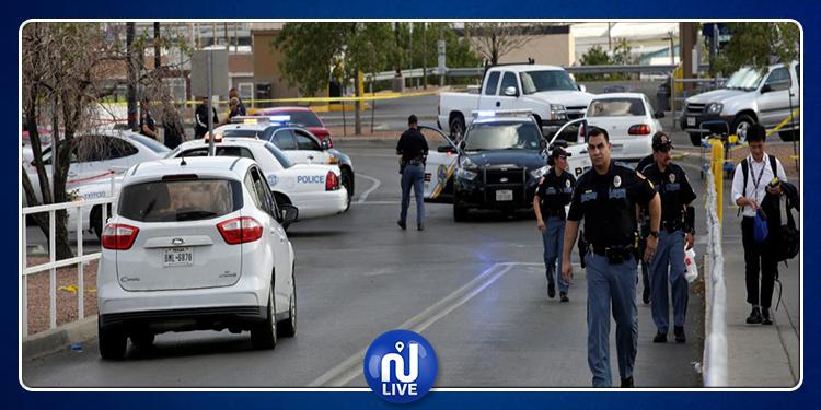Etats-Unis-Ohio : neuf morts à Dayton, l'assaillant abattu