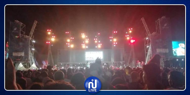Plusieurs morts et blessés à l'entrée d'un concert de Soolking (Vidéo)