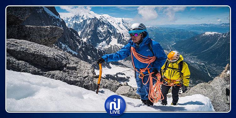 Alpes suisses : Chute mortelle de 3 alpinistes