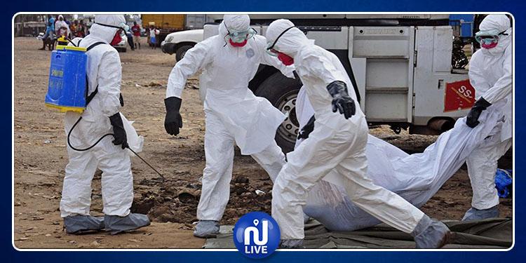 RD Congo : Le deuxième malade d'Ebola est décédé