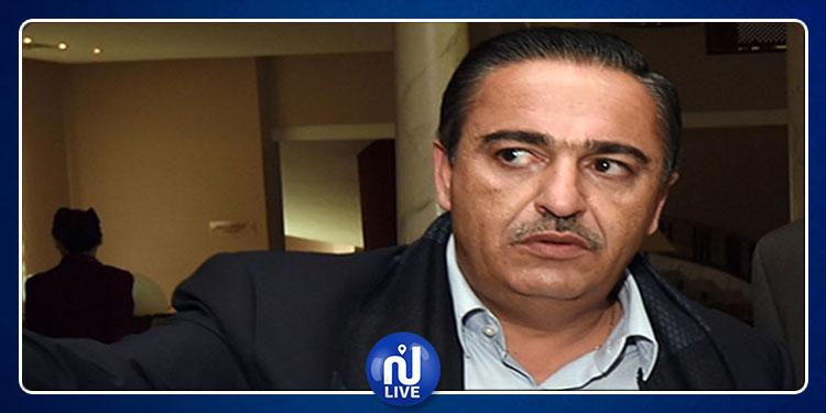Chafik Jarraya porte plainte contre le chef du gouvernement
