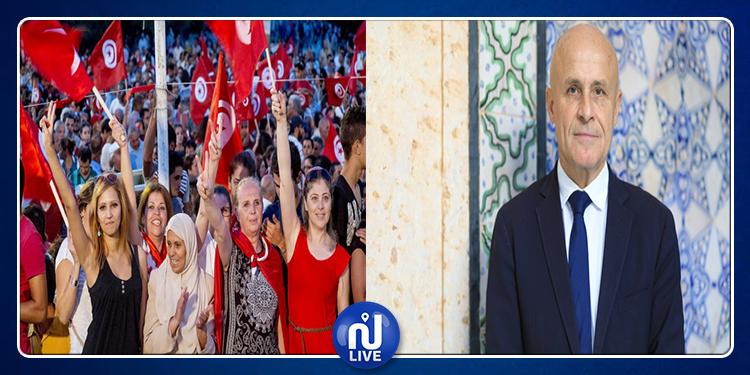 ''Les femmes qui osent'', l'hommage d'Arvor aux Tunisiennes