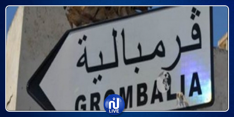 Grombalia: accrochages entre manifestants et forces de l'ordre