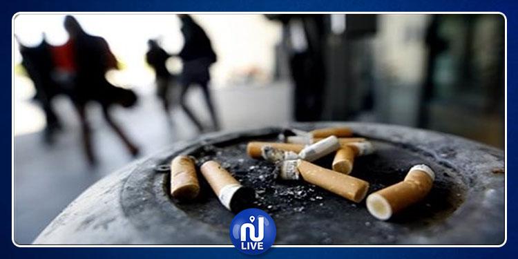 Le tabac pourrait tuer même 25 ans après la dernière cigarette