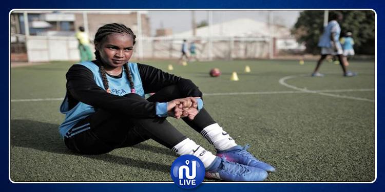 Le Soudan lancera sa première ligue féminine de foot… en septembre
