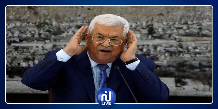 Abbas limoge tous ses conseillers !