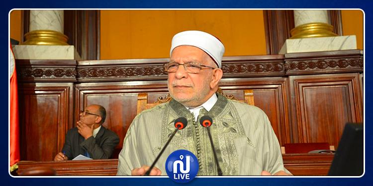 Mourou appelle les membres du bureau de l'ARP et les présidents des blocs parlementaires à une réunion