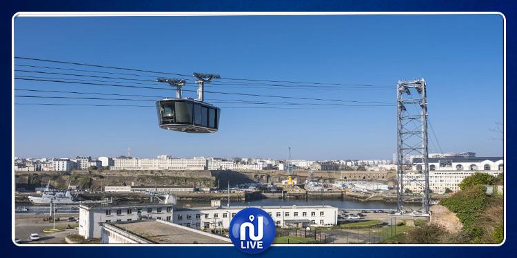 Un téléphérique reliera bientôt la Chine et la Russie