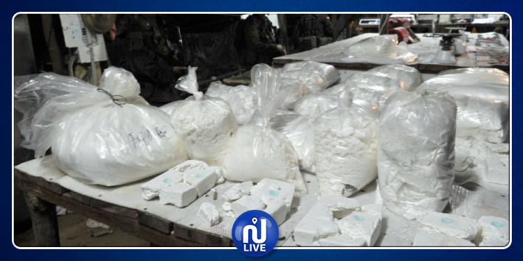 Colombie: la production de cocaïne en hausse de 5,9%, en 2018