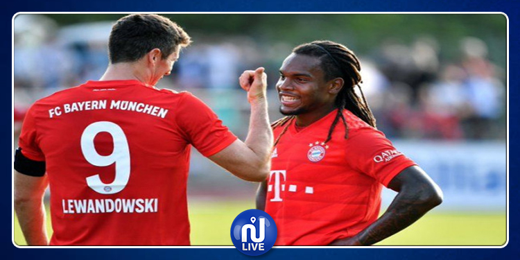Le Bayern Munich humilie le FC Rottach 23-0 !