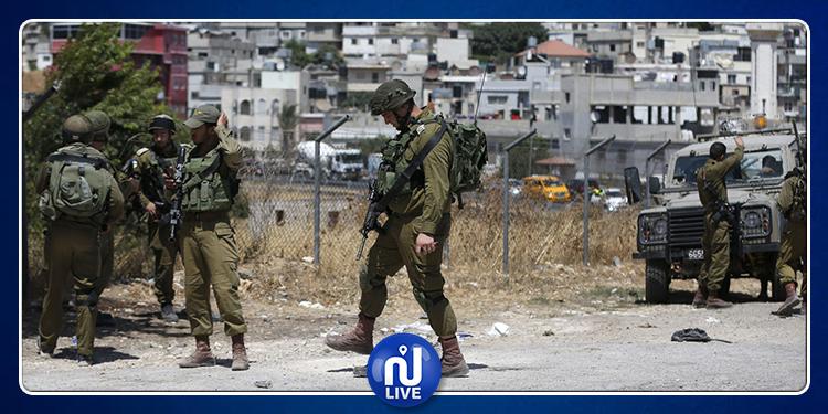 Cisjordanie occupée : un Palestinien tombe en martyr