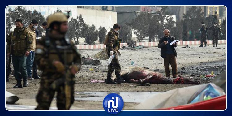 Afghanistan : un attentat de Daesh fait 63 morts lors d'un mariage
