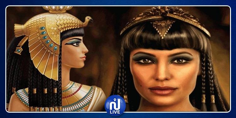 Cléopâtre No 5 ? Les scientifiques recréent le parfum de l'ancienne reine égyptienne
