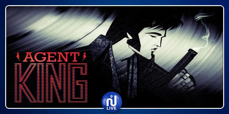 Elvis Presley, un agent secret dans la nouvelle série de Netflix