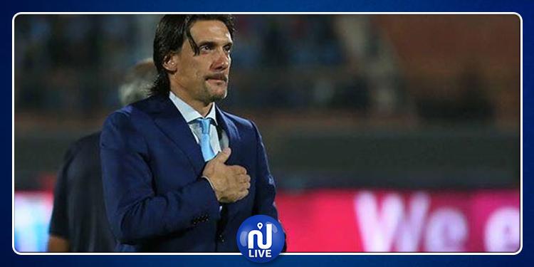 Ligue 1 : le CSS limoge son entraîneur Nebojša Jovović