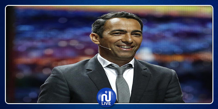Youri Djorkaeff à la tête de la Fondation FIFA
