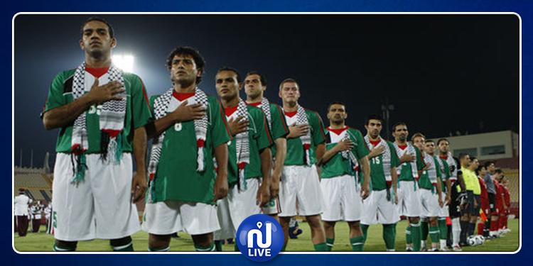 FTF : Les joueurs palestiniens ne seront plus considérés comme des joueurs étrangers en Ligue 1