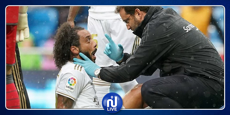 Real Madrid : Marcelo inapte face au PSG