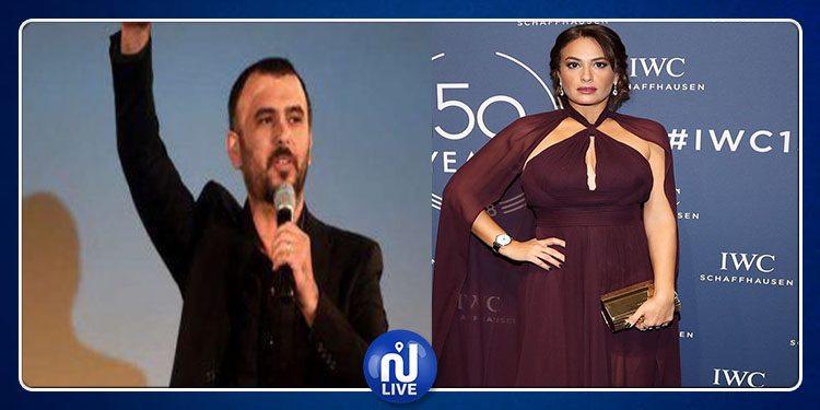 Hend Sabri et Lotfi Abdelli, présentent leur film à l'étranger