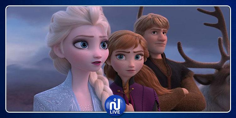 La nouvelle bande-annonce de Frozen 2 déborde d'action