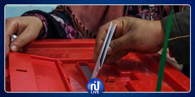 Sfax1 : modeste affluence des électeurs…