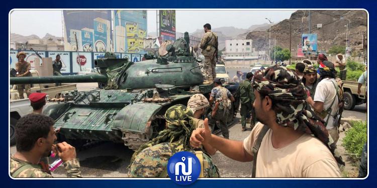 La coalition annonce avoir lancé une opération militaire au Yémen