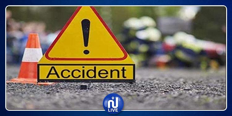 Sousse: Deux sœurs décèdent dans un accident de la route