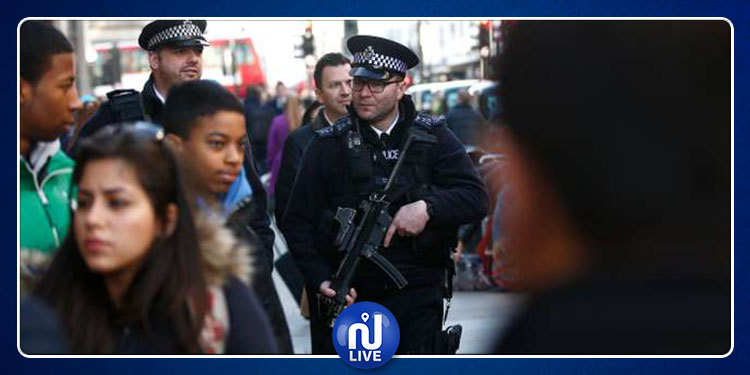 Royaume-Uni : Arrestation de 23 immigrés