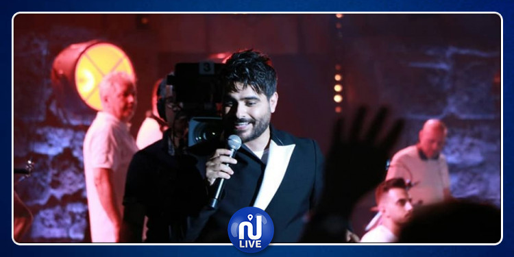 FIC 2019: Nassif Zeitoun à la première place des meilleures ventes de tickets (Photos)