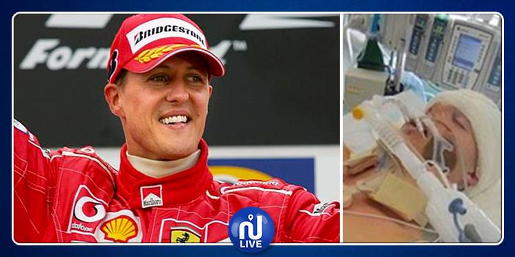 Michael Schumacher, dans un hôpital parisien, pour traitement secret