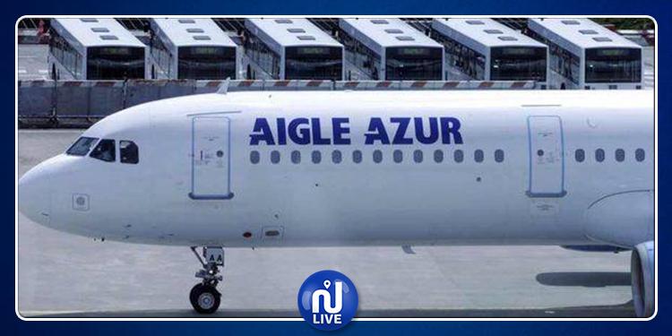 Aigle Azur placée en liquidation judiciaire